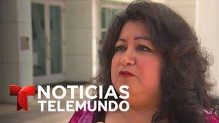 Noticias Telemundo, 26 de junio de 2017 | Noticiero | Noticias Telemundo