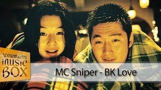 MC Sniper - BK Love (Türkçe Altyazılı) HD