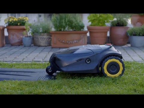 How To Set Up Your Cub Cadet XR2 1000 Robotic Lawn Mower