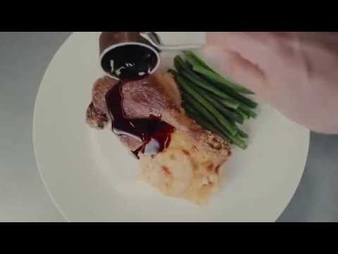 Cafe Rouge   Brand Page Video