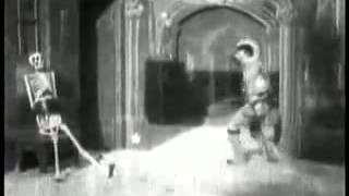 Самый первый фильм ужасов Замок дьявола 1986г