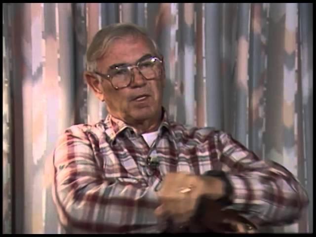 W. Glenn Davis Interview, 11/19/1990