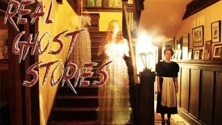 Haunted House | Real Ghost Stories