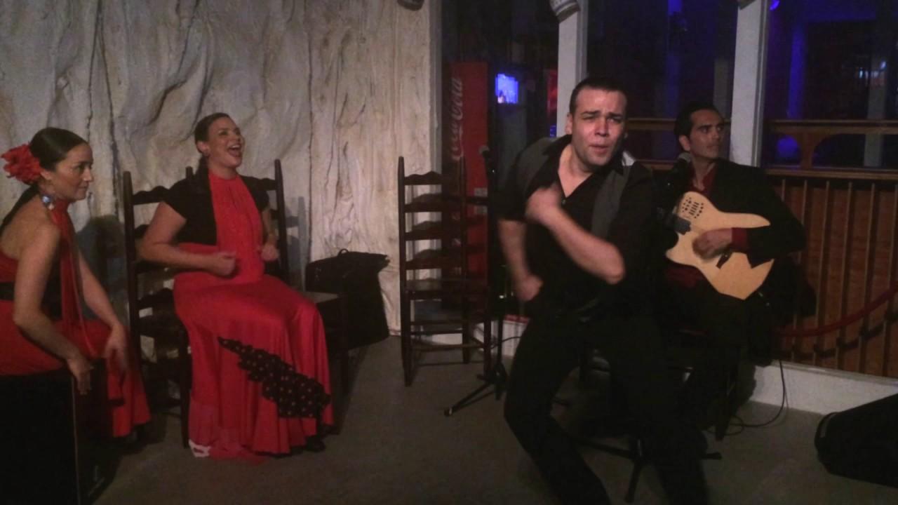 Flamenco Show Promo