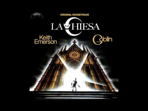 Keith Emerson & Goblin - La Chiesa (Full Album)