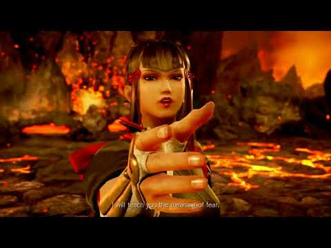 BEast Arena HK 2018 - Tekken 7 World Tour Qualifier Grand Final - Lowhigh (Shaheen) vs Take (Kazumi)