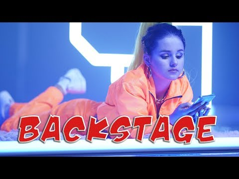 Бэкстейдж / Как Снимали КЛИП - ИНСТА БОМБА / Dasha Koshkina [Backstage]