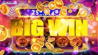 Slotomania Slots - the Best 777 Free slot machines app - Big Wins!
