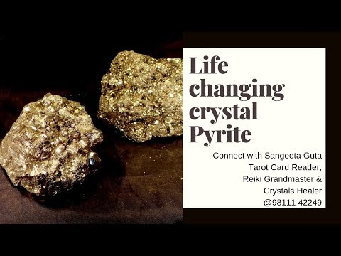 Abundance Crystal Pyrite- Buy crystal online - Best crystal buy  shop in Delhi -healing |9811142249