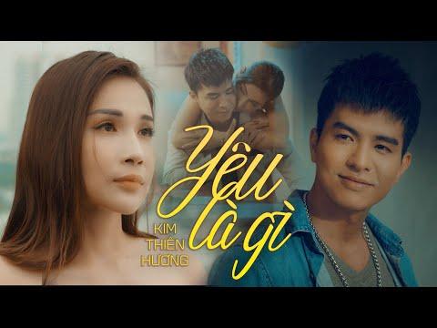 Yêu Là Gì (OST BI LONG ĐẠI CA) - Kim Thiên Hương [MV Official]