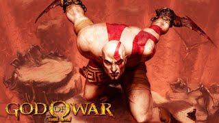 Download Video GOD OF WAR 1: GOD MODE - Saindo do INFERNO de HADES #18 MP3 3GP MP4
