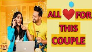 Mr& Mrs. Kohli Review| MX Player's Original Web series| Indian Web series Review