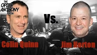 Comedian Jim Norton Blasts MSNBC Over Redskins Controversy on