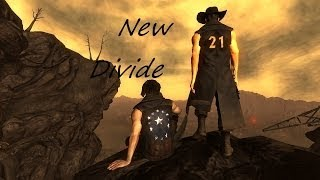 Fallout New Vegas Music Video New Divide Linkin Park