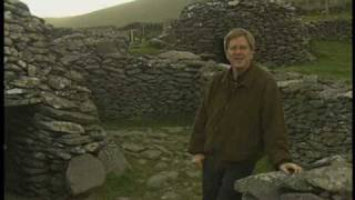 Dingle, Ireland: Irish Saints and Stone