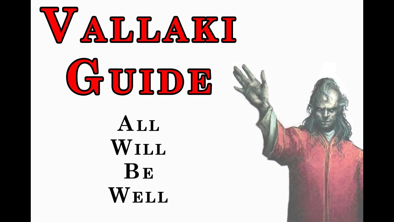 Download How to Prep & Run Vallaki | Running Curse of Strahd 5e
