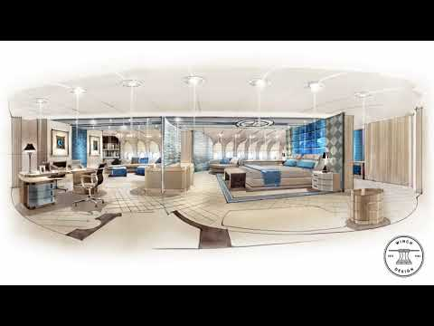 This will be the biggest and most luxurious privatjet in the world | A380 PRIVAT JET| AVIATION CLUB