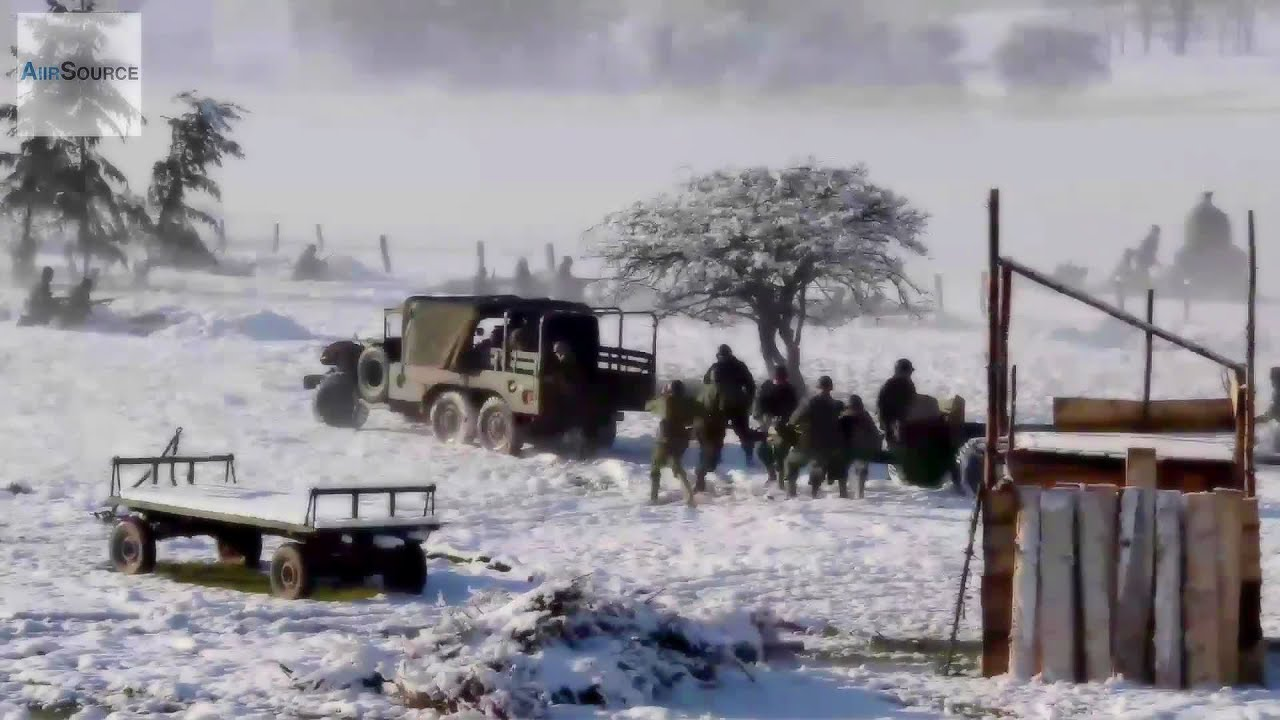 the effects of the battle of the bulge on the war Thesis on battle of the bulge: effects on the war will help you with ideas for your own coursework download now and improve your grades.