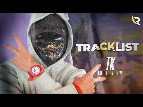 Youtube: TK:« J'ai proposé quelque chose qu'on avait jamais entendu de moi» – Interview Tracklist