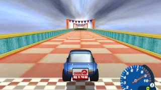 Choro Q HG 3 Gameplay {PS2} {HD 1080p}