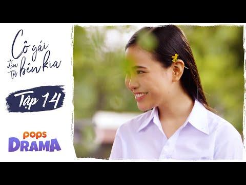 Phim Ma Học Đường Cô Gái Đến Từ Bên Kia | Tập 14 |K.O,Emma,Quỳnh Trang,Thông Nguyễn,Hoài Bảo,Uyển Ân