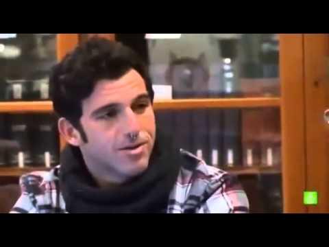 Jordi Évole El follonero   Josef Ajram,broker de la Bolsa de Barcelona y de Madrid