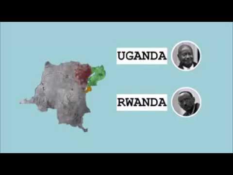 Why 6 million dead in congo