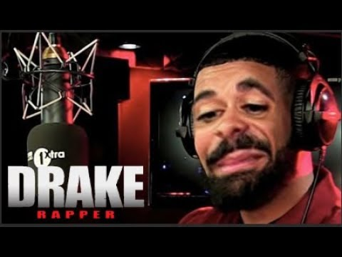 Drake Gets His Freestyle Ruined
