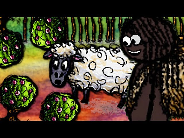 I Made a Sheep Prison So Crazy and Dumb It JUST MIGHT WORK - One Hour One Life