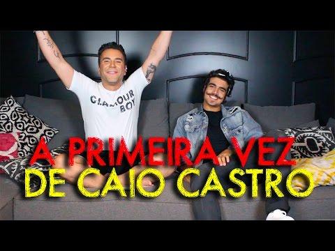 DE CAIO CASTRO BAIXAR VIDEO NO ESQUENTA