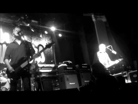 "The Stranglers Aberdeen ""Relentless"" 26th March 2015"