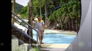 MAGELLAN- Yoyoy Villame
