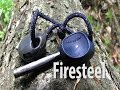 How To Use A Firesteel Light my Fire