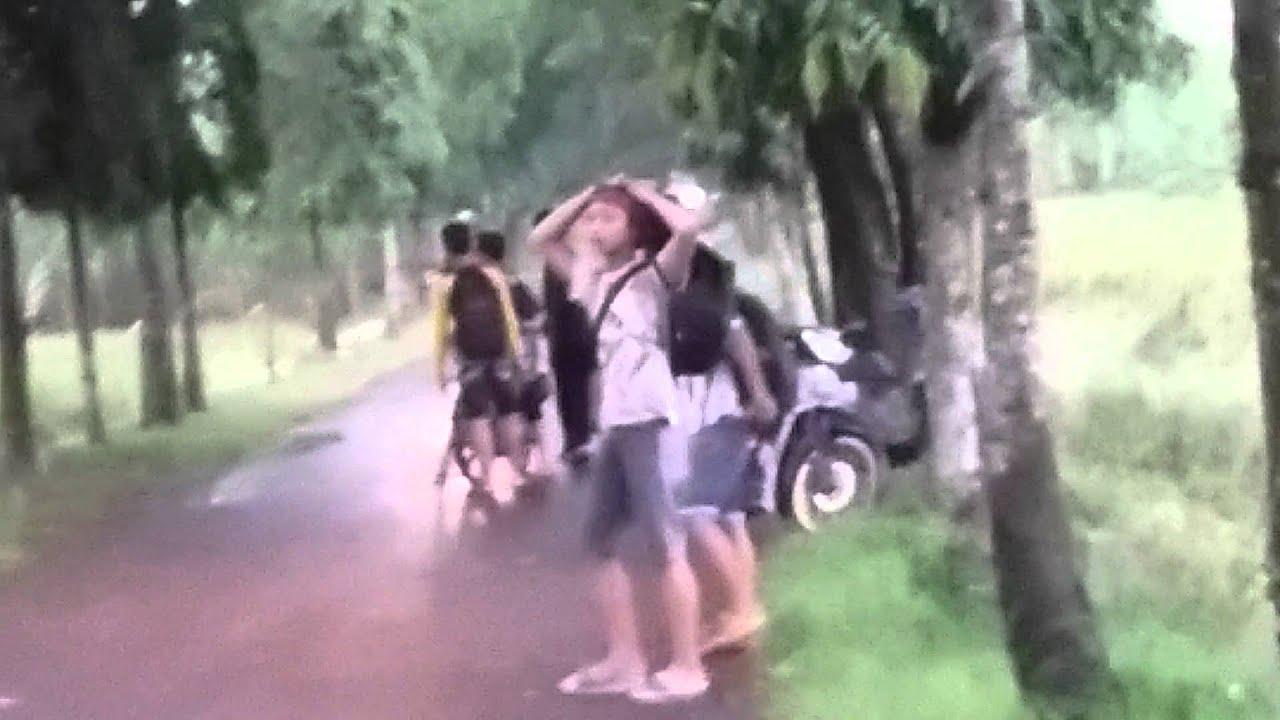 Satria Fu Londo Vs Honda Revojoki Cebol Drag Liar Revo Fit Neo Green Kota Semarang