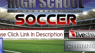 2019 Girls Soccer - Playoffs - Duchesne vs Crossroads | Live Stream