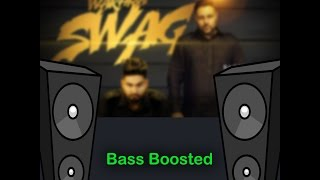 Download Hindi Video Songs - Wakhra Swag - Navv Inder feat. Badshah [Bass Boosted]