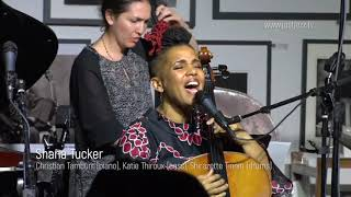 shana tucker @ just jazz  clip 2