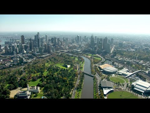 Study In Melbourne At Deakin University