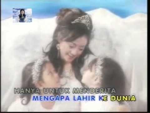 Penty Nur'afiani - Deritaku [ Original Soundtrack ]