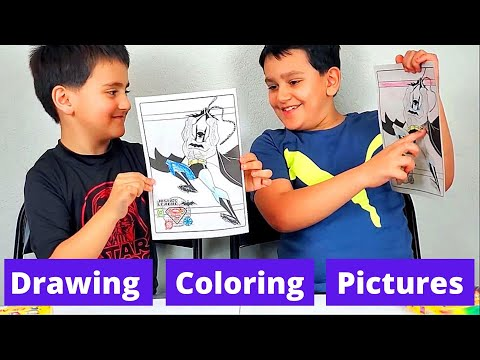 Champ Coloring Sheets - GoNoodle | 360x480