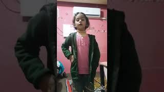 Beautiful Kid Presentation    Cute Baby Interview