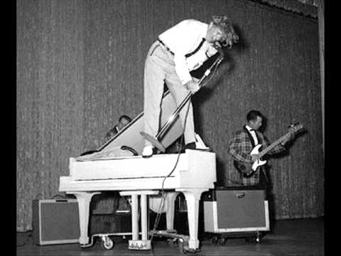 Jerry Lee Lewis - Flip, Flop And Fly
