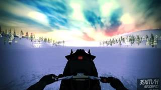 Sled Simulater Alpha Gameplay