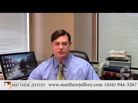 Immigration Appeal Division Toronto | Matthew Jeffery, Toronto Immigration Lawyer