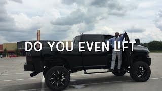 Lifted Trucks Ram 🐑 2500
