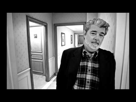 George Lucas talks good and evil, mythology, religion, creativity