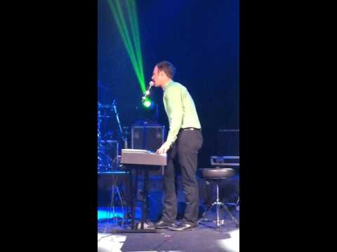 """Jared Anderson @ Experience Conference """"Rescue-Part 2"""""""