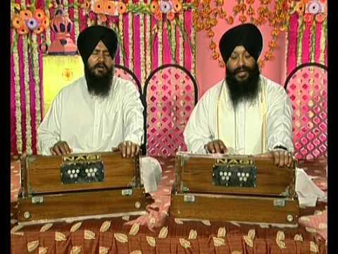 Bhai Ravinder Singh Ji - Deh Siva Bar Mohe...