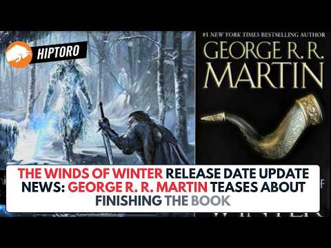 Winds Of Winter News