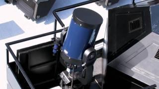Parc Astronòmic Montsec - Centre d'Observació de l'Univers